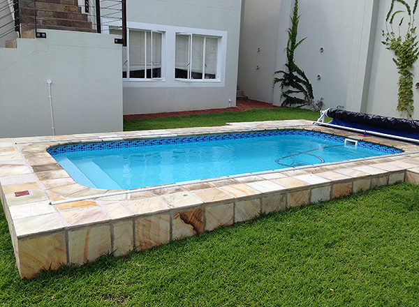 LIC Pool Namibia References