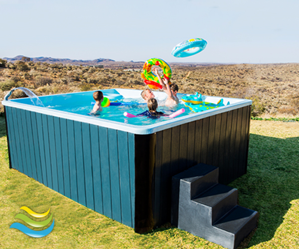 Lic Pool Namibia Portable Pool